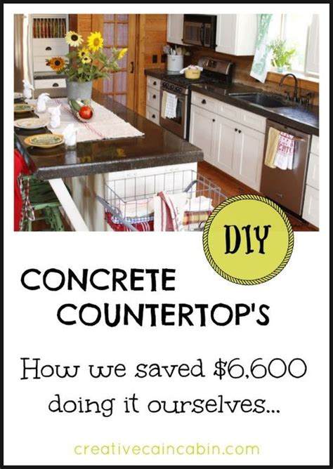 excellent 400 best a images on pinterest counter stools bar stools diy concrete countertops on a budget we only paid 400