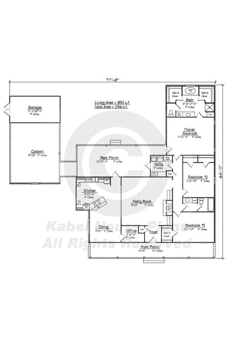 Louisiana House Plans Smalltowndjs Com Small Cajun House Plans