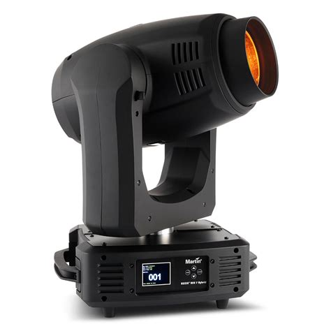 Moving Head Light by Martin Professional Rush Mh 7 Hybrid Moving Head Fixture