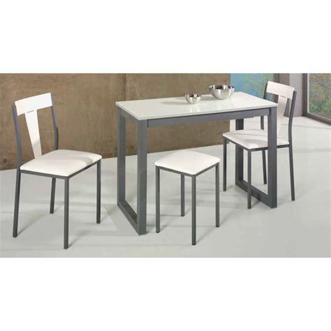 mesa y taburetes de cocina conjunto de mesa extensible sillas y taburetes cocina y