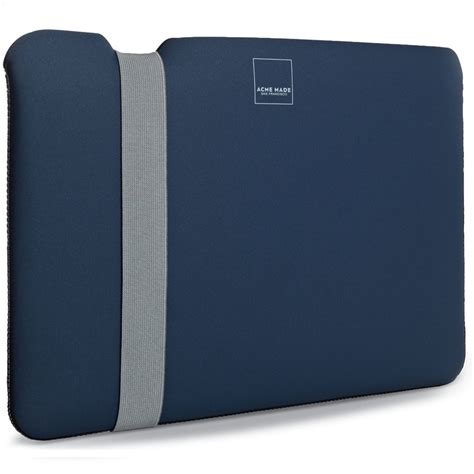Macbook Air 13 Inch Jakarta acme made the sleeve macbook air 13 inch with retina blue gray jakartanotebook