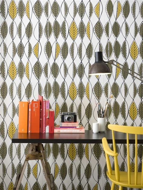 pattern house wallpaper vintage wallpaper ideas hgtv