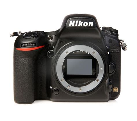 buy nikon d750 dslr only free delivery currys