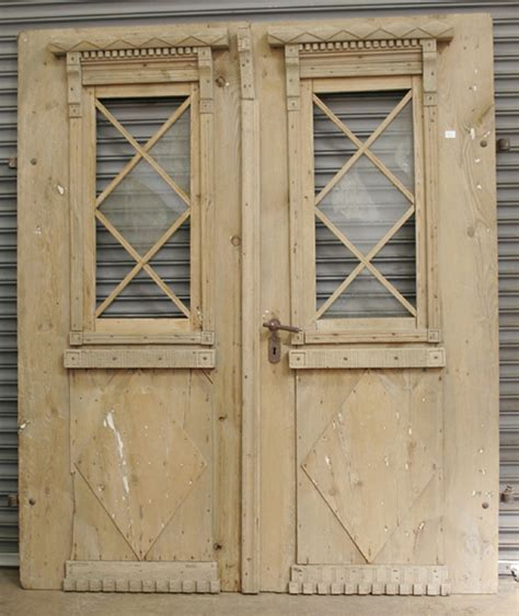 Vintage Barn Doors Antique Barn Door Antique Furniture