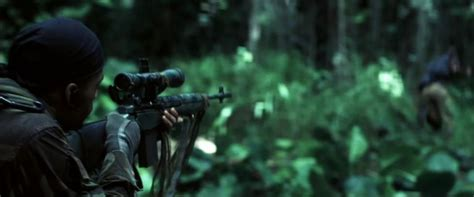 film perang tears of the sun m14 カッコええなぁ とある米陸軍第75レンジャー連隊好きな人間のブログ yahoo ブログ