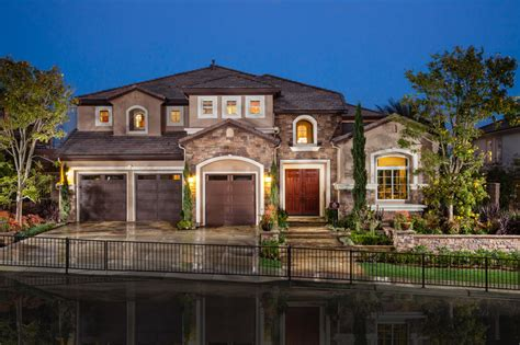 new luxury homes for sale in yorba linda ca estates at