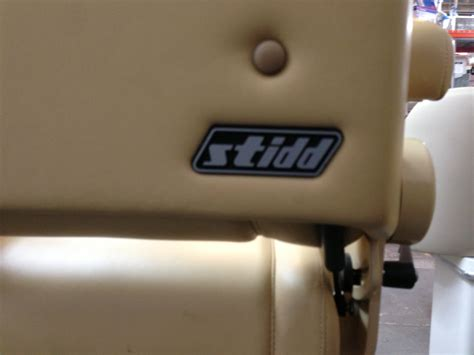 stidd boat seats for sale stidd low back admiral pedestal helm chair the hull