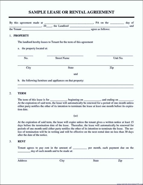 charitable donation agreement template sle templates