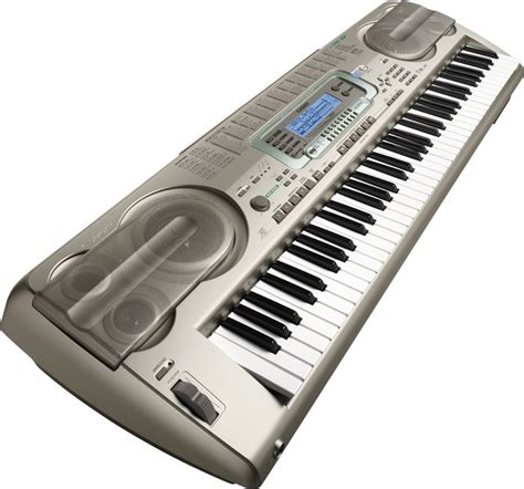 Keyboard Casio Wk 3300 casio wk 3300 digital keyboard workstation music123