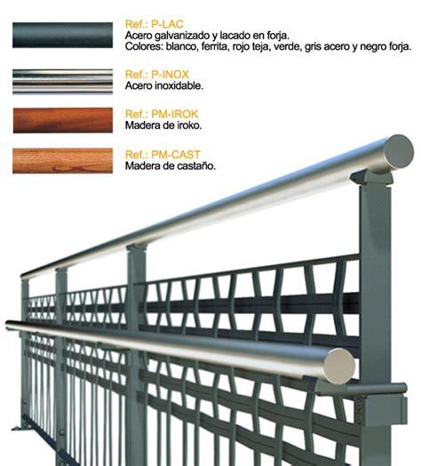 barandilla norma balcones de hierro barandillas rejas de hierro