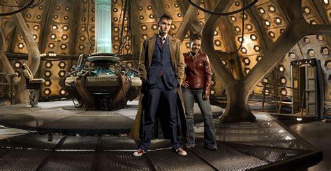 david tennant tardis inside doctor who the doctor tardis david tennant freema