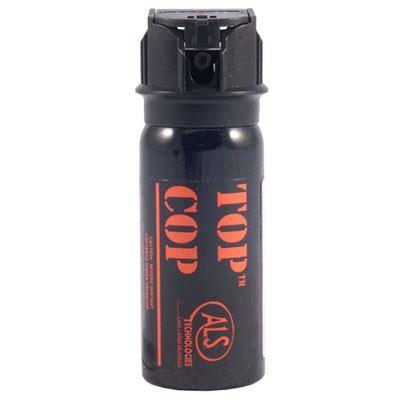 top   oz oc spray brownells