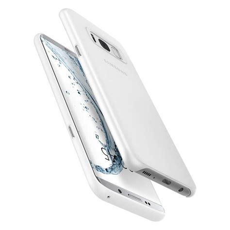 Spigen Samsung Galaxy S8 Airskin Sgp 565cs21627 Soft Clear spigen 174 airskin 565cs21627 samsung galaxy s8 soft