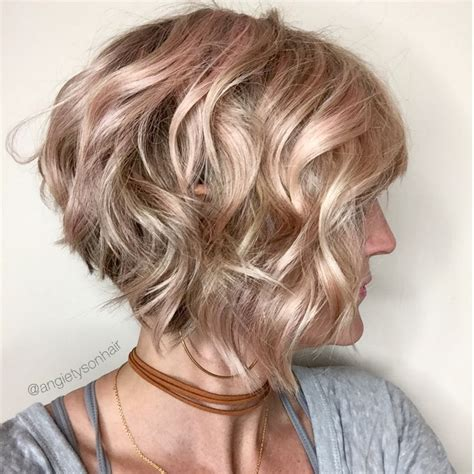 inverted shag hairstyles 20 trendy short shag hairstyles you shouldn t miss
