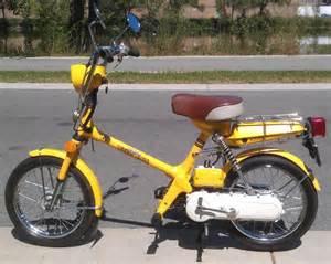 Honda Express Honda Express Nc50 Moped Photos Moped Army