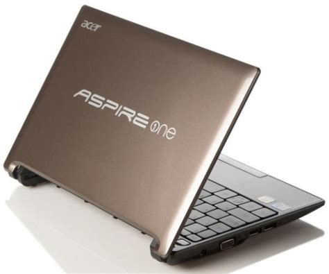 Hardisk Acer Aspire One D255 acer aspire one d255 con atom n550 in pre order news