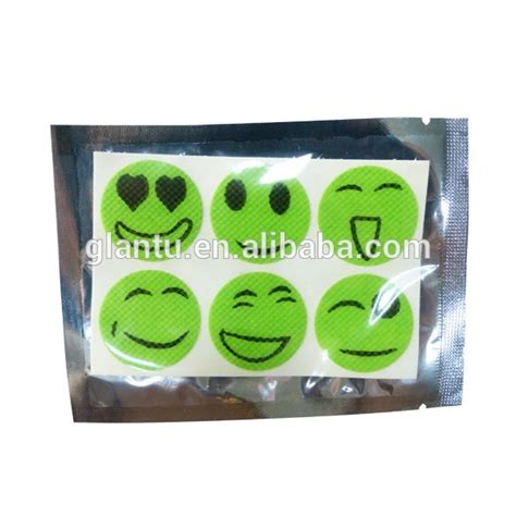 Us Baby Mosquito Paster Sticker Anti Nyamuk 24 Pcs anti mosquito pad with citronella safe for baby no deet buy mosquito repellent stickers