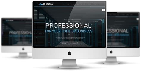 joomla hosting templates at hosting onepage free server hosting onepage joomla