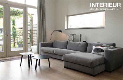 interieurstylist woonkamer make over zithoek interieurstylist showhome nl