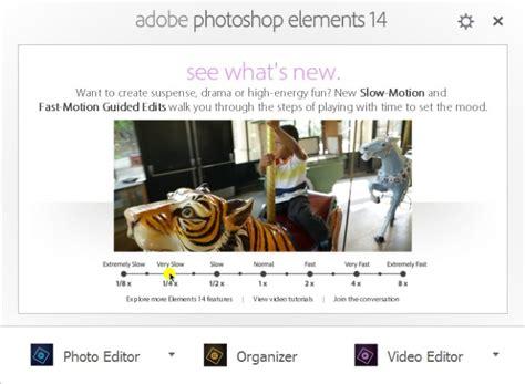 tutorial adobe premiere elements 14 adobe photoshop elements premiere elements 14 review