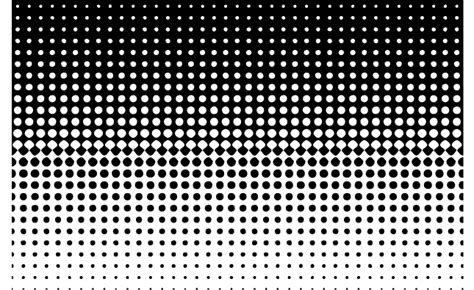 vector pattern for illustrator halftone patterns vector pack