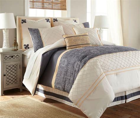 king  piece queen size comforter microfiber set bedding bedroom bed   bag ebay