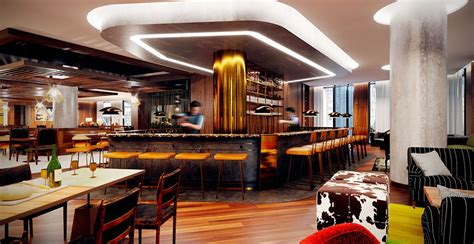 Stanley Dining Room new upscale restaurant at parq vancouver hiring 65