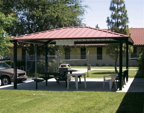 gazebo steel gazebo steel roof pergola gazebo ideas