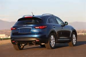 Infiniti Qx70 2015 2015 Infiniti Qx70 Photo Gallery Autoblog