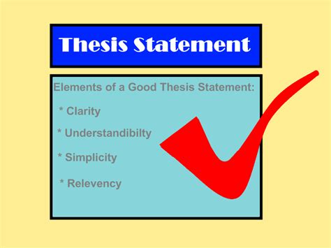 what does a thesis statement look like thesis statement reference guide lessonpaths