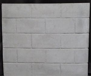 fireplace refractory panels home depot universal large fireplace replacement stack brick