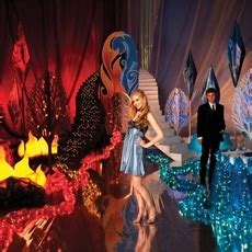 theme names for prom hot n cold prom theme could change the name of it to fire