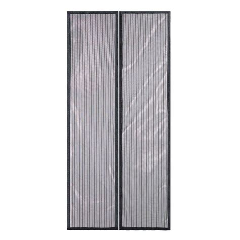 Magnetic Mesh Screen Door by Magic Mesh Magnetic Screen Door Asotv Product Review