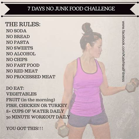 Detox After Junk Food Binge by Best 25 Junk Food Challenge Ideas On