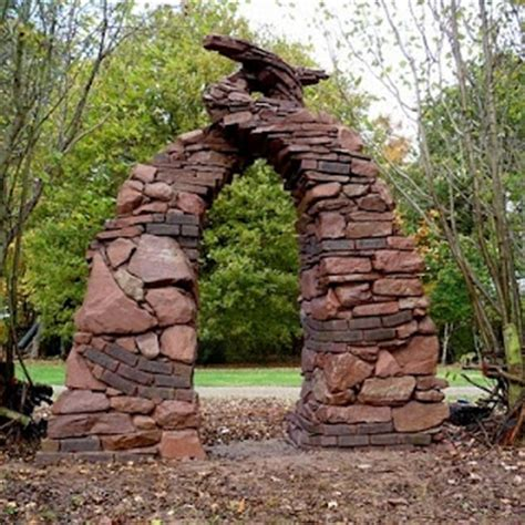 Michael S Garden Arch 18 Best Images About Walls On Faux