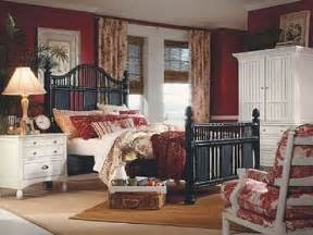 Decorating Ideas Country Style Cottage Style Decorating Bedroom Concept Ideas