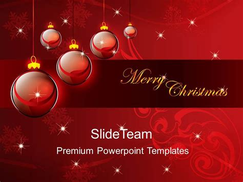 christmas templates for powerpoint presentation http