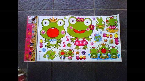 Stiker Pengharum Ruangan stiker wallpaper keroppi pengharum ruangan keroppi helm