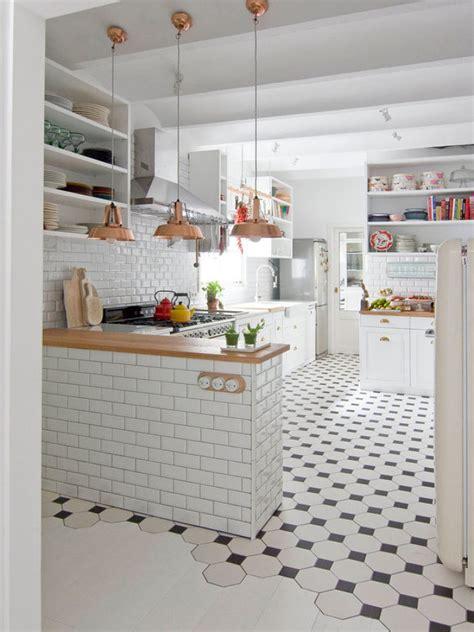 foto cocina barra azulejo de miv interiores