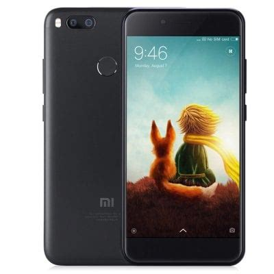 Terbaru Xiaomi Mi A1 Xiaomi Mia1 Hardcase Xiaomi Mi A1 xiaomi s mi a1 android one is the new budget flagship killer android experience for 245