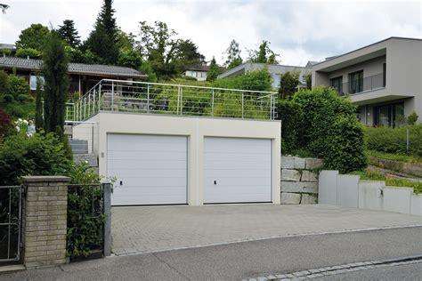 Garage Bangers by Doppelgarage Eine Klassische Beton Fertiggarage F 252 R Familien