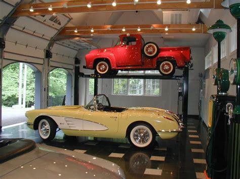 Small Garage Car Lift by Lovely Car Lift Garage 5 Car Lifts Garage Storage