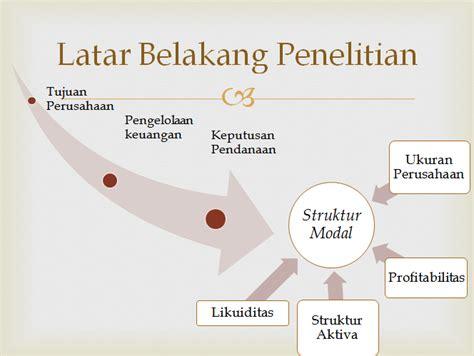 contoh presentasi powerpoint untuk sidang skripsi contoh ppt skripsi ekonomi akuntansi