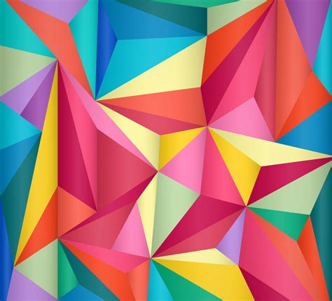 colorful wallpaper triangles 25 colored background textures photoshop textures