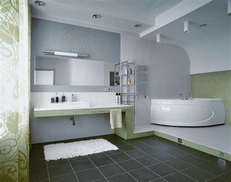 Bien Salle De Bains Noire Et Blanche #5: baignoire-asymétrique-baignoire-dangle-blanche.jpg