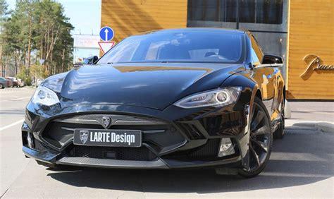 Tesla Model S Design Larte Design Tesla Model S P85d Elizabeta 4