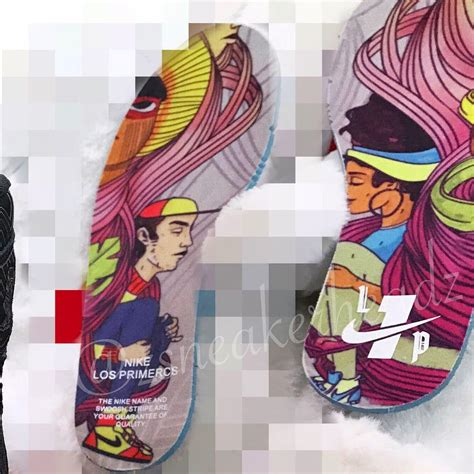 Nike Air 1 Retro Hi Los Primeros Pomb Sepatu Jalan Pria Premi air 1 los primeros pomb release date sole collector