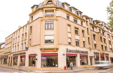 Meuble Metz by Le Geant Du Meuble Ameublement Louis