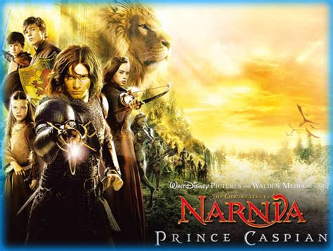 jadwal film narnia 2015 chronicles of narnia prince caspian the 2008 movie