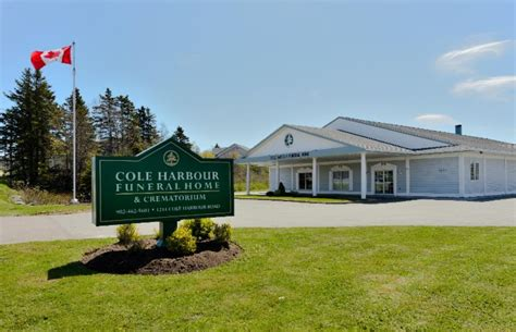 cole harbour funeral home opening hours 1234 cole